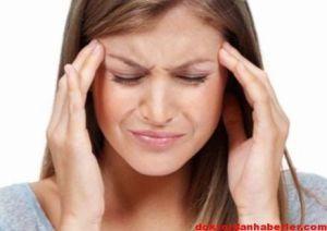 Migren Semptomları