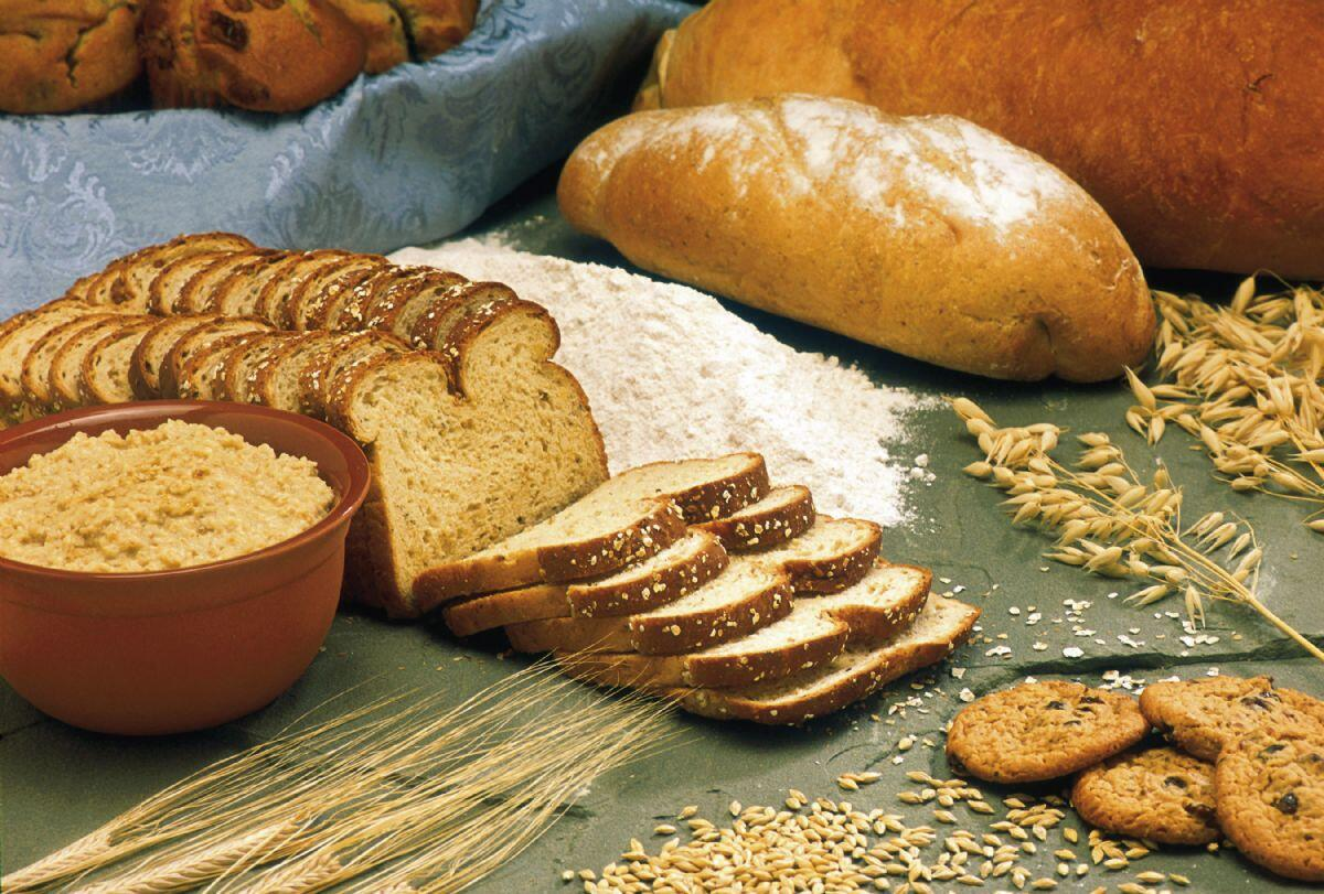 Karbonhidrat diyeti hızlı kilo vermenin anahtar kuralıdır.
