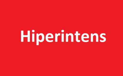 hiperintens ne demek tıp