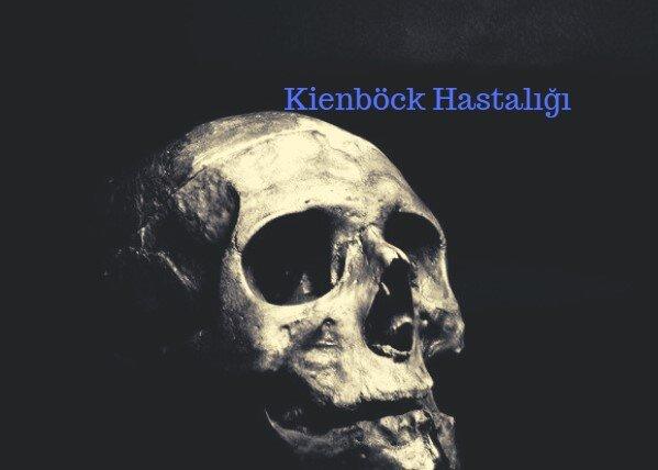 kienbock hastaligi ameliyati