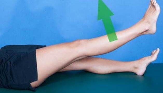 duz-bacak-kaldirma-testi