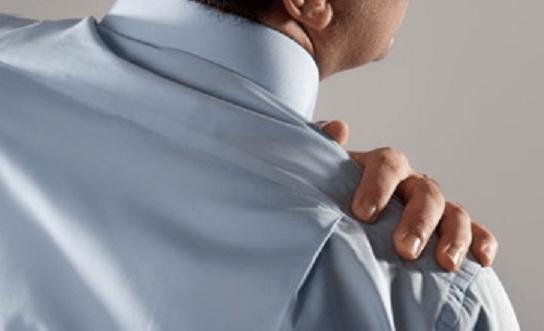 donuk omuz nedir