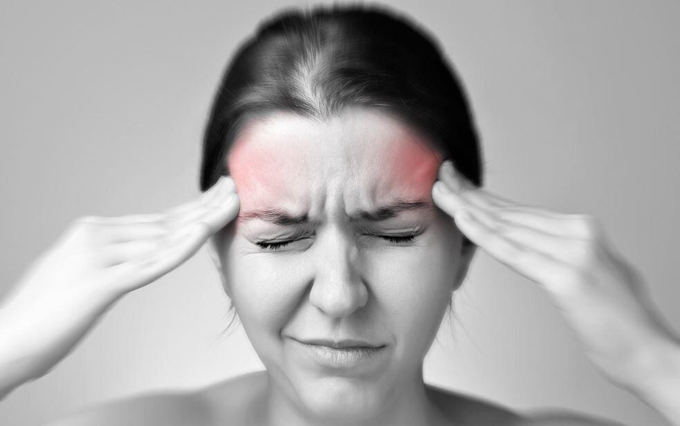 adet donemi migreni tedavisi