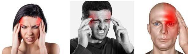 menstruel migren