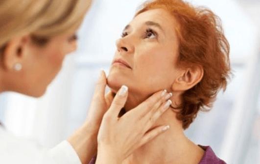 lenfoma nedir ve nedenleri