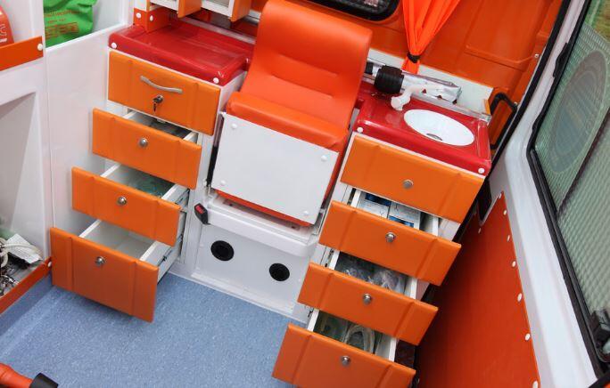 ambulans malzemeleri