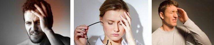 migren cesitleri türleri tipleri