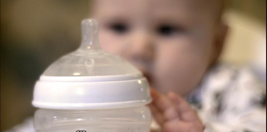 bebegi sutten kesince anne sutu kacinci gun kesilir