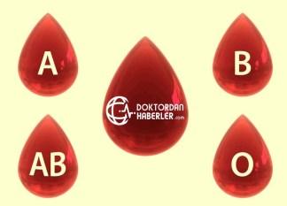 kac cesit kan grubu