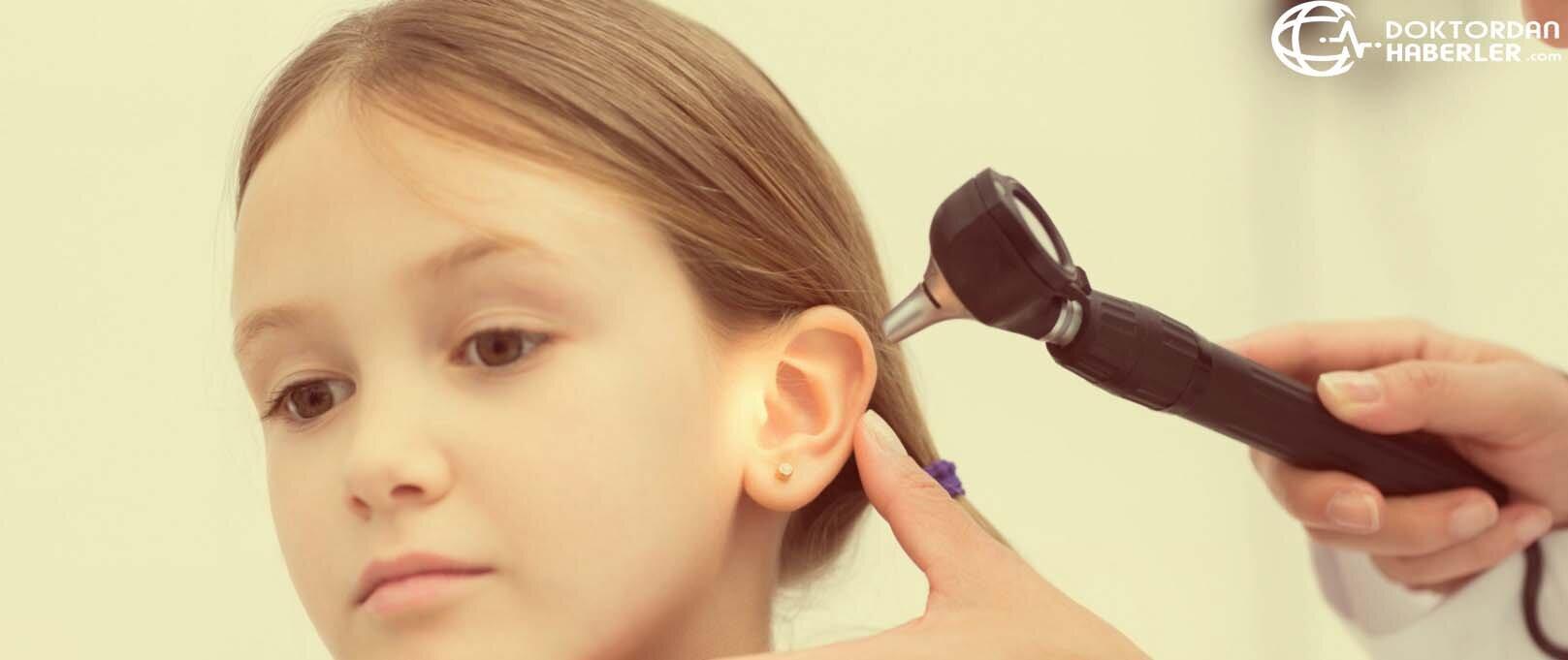 kulak agrisi icin kullanılan ilaclar